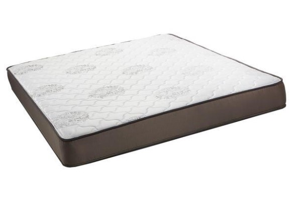 Therapedic Chiro-Pedic Queen Firm Mattress From The RoomPlace