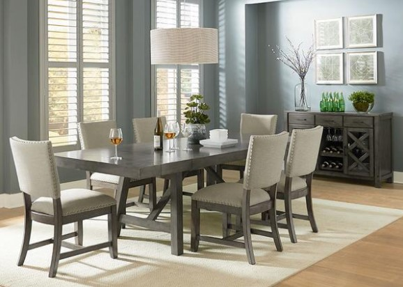 top 3 interior design styles for a contemporary dining room the roomplace - Interior Design Dining Room