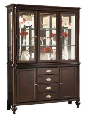 Camilla China Cabinet From The RoomPlace