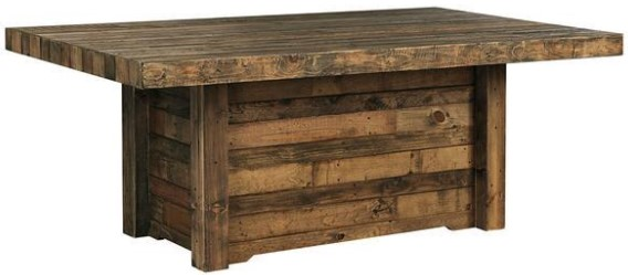 Image: Crestwood Table From The RoomPlace