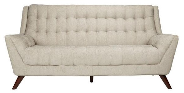 Roxbury Gray Sofa From The RoomPlace