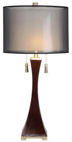 Destin Table Lamp from The RoomPlace