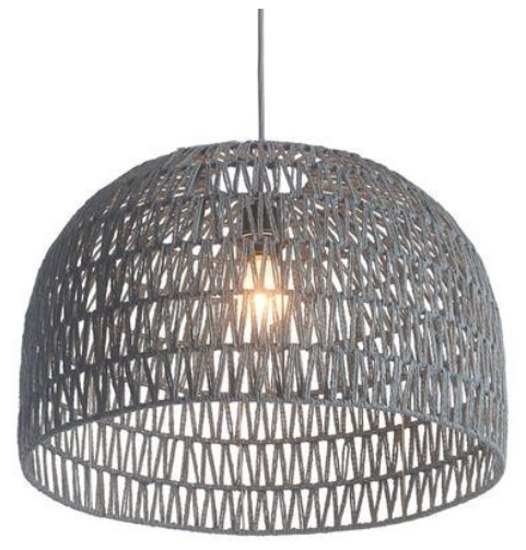 Inception Dome Ceiling Lamp from The RoomPlace