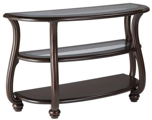 Lexenburg Console Table from The RoomPlace