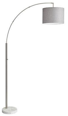 Monte Floor Lamp from The FloorPlace