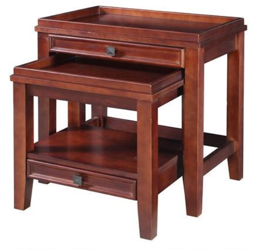 Image: Winston Nesting Tables From The RoomPlace