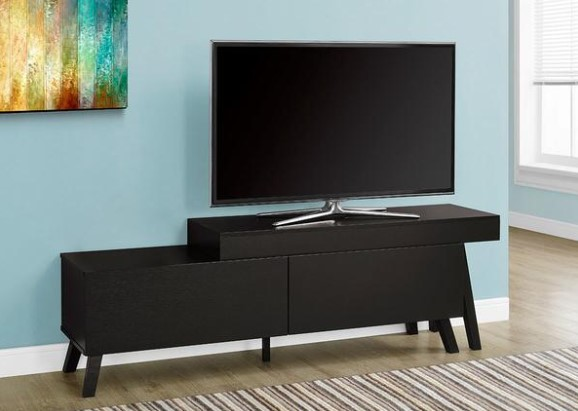 Hale Cappuccino TV Stand from The RoomPlace