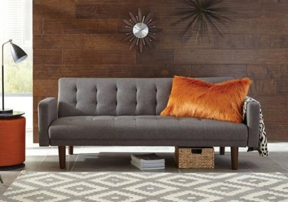 Skyler Sofa Bed by Scott Living from The RoomPlace