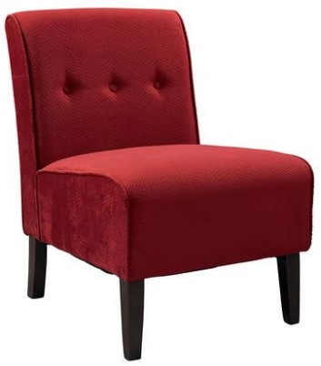 Tasia Red Accent Chair from The RoomPlace