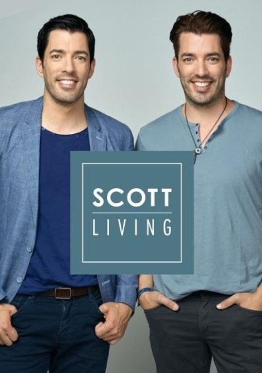 Introducing the Scott Living Collection by Jonathan and Drew Scott Now Available at The RoomPlace