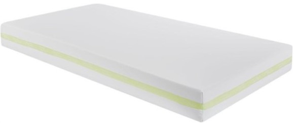 Image: Moonlight Slumber Starlight Supreme Crib Mattress from The RoomPlace